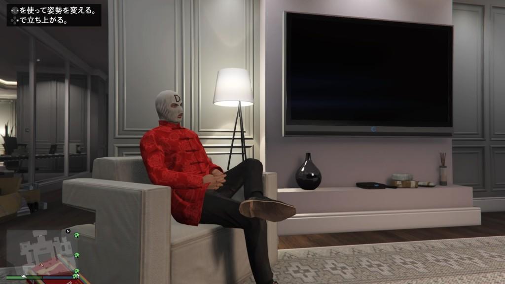 【GTA5オンライン】アップデート新要素で遊ぶ話「オフィスと ...